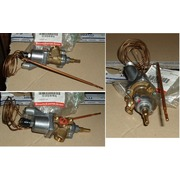 035684 THERMOSTAT  2VIE 0,53 SABAF зам.040080