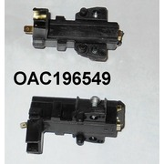 OAC196549 CARBON BRUSH CESET TIPO 6170 95490_2шт., зам.116645, 481931088529