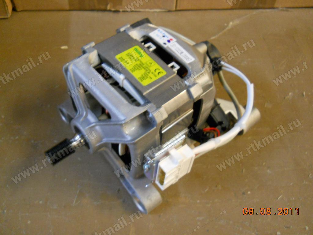 Стиральные машины.  Мотор коллекторный (ceset p30 tl), зам.083913.  МОТОРЫ для СМА / входящие части.