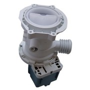 PMP005AR Насос слива PMP ronco (с улиткой), зам.Merloni-092264 (Ariston, Indesit)