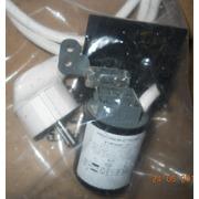 Фильтр сетевой с кабелем 1,5M + R.I.S (вилка евро), в/з 091633, 119128, 092920.