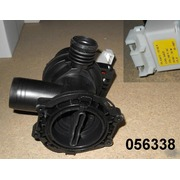 056338 Насос слива SELF CLEANING PUMP 230V 50 HZ