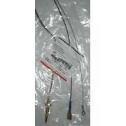 118495 THERMOCOUPLE - BIFILARE L=600