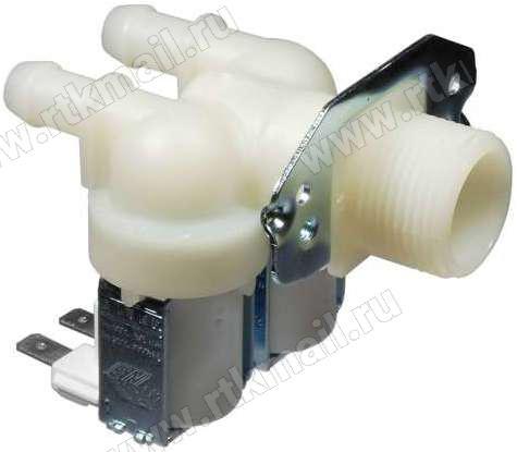 Ремонт клапана подачи воды в стиральной машине своими руками