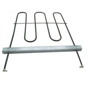 081590 OVEN BOTTON HEATING ELEMENT 230V/1200, зам.(288251 + 288252)