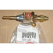 074115 THERMOSTAT WITH VALVE TRIPLA {0}