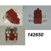 142650 'ON-OFF SWITCH (DOUBLE POLE), зам.096884, SWT000ID {57}