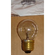 "011117 OVEN LAMP 15/25W 300°C  EDISON 27 ""Philips"""