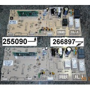 266897 POWER BOARD MAIN NO PIRO HOT2005, зам.255090